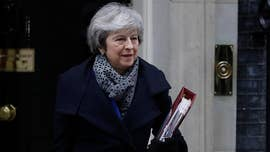 British PM Theresa May survives no-confidence vote, day after major Brexit defeat
