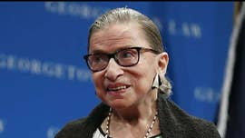 Ruth Bader Ginsburg unable to attend February speaking event in NYC, organizers say