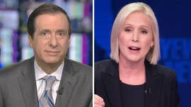 Kirsten Gillibrand plays Colbert card but still gets little 2020 attention