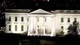 Georgia man plotted attacks on White House, other DC sites, FBI says