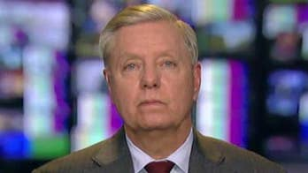 Graham: I have no doubt Barr will investigate deep state, FBI and Justice Department corruption