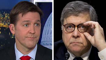 Sasse: Barr was compelling and persuasive, wants to follow rules and regulations involving Mueller probe