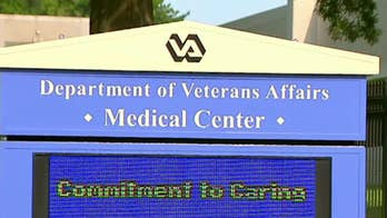Veterans fight to stop Democrats from dismantling Trump's progress on VA reform