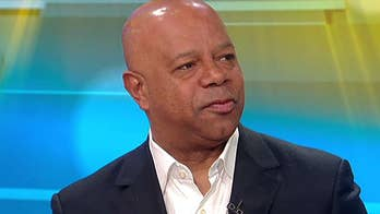 David Webb speaks out after being accused of 'white privilege' by a CNN legal analyst who didn't know he was black