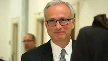 Former FBI top lawyer under federal investigation for leaking to media
