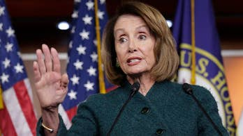 Pelosi ratchets up the pressure