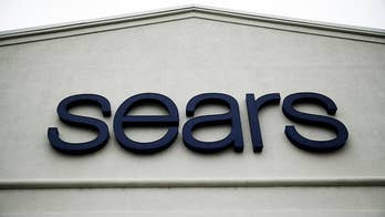Sears saved from liquidation