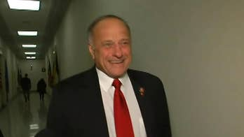 Steve King defiant after House disapproval resolution, says censure 'not going to happen'
