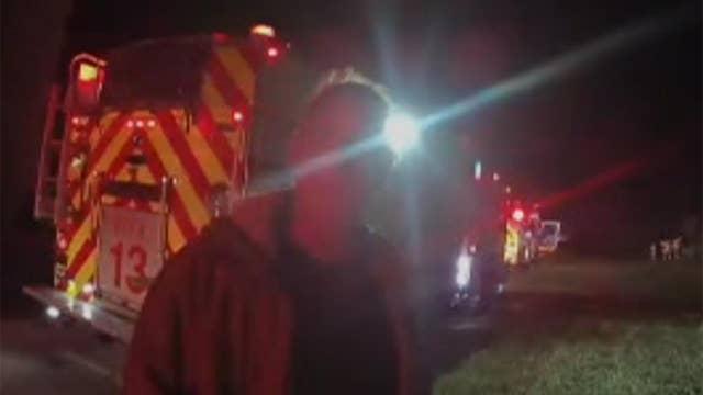 Florida Good Samaritan carjacked after trying to help at a car crash