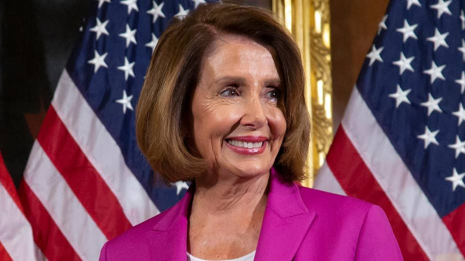 Pelosi asks Trump to delay his State of the Union address until the government shutdown ends