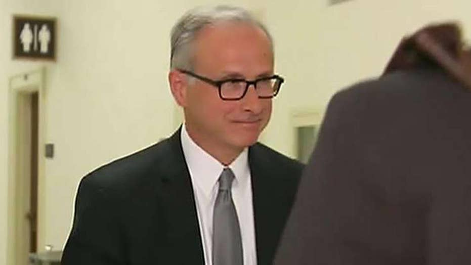 Former FBI lawyer James Baker is under criminal investigation by the DOJ for allegedly leaking information to the press