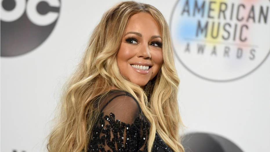 Mariah Carey reportedly sues former assistant for blackmailing her with 'intimate,' 'personal' recordings