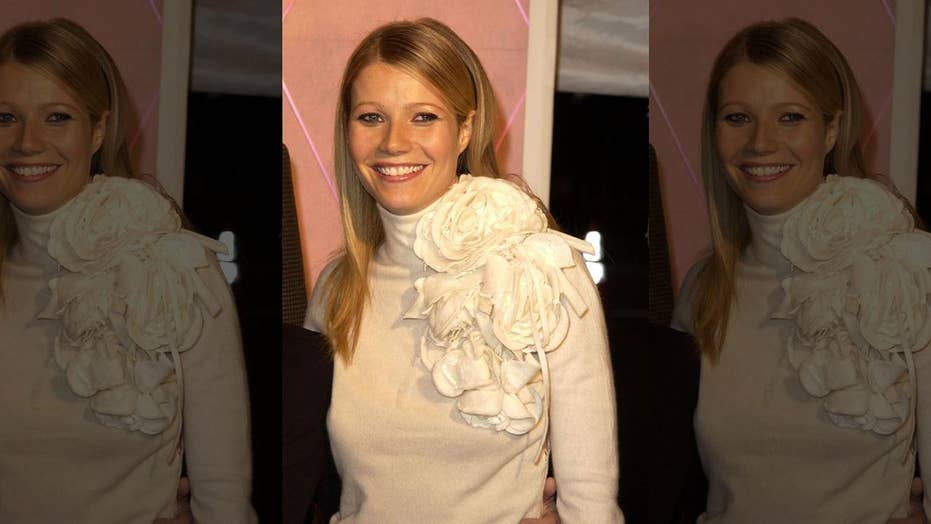 Gwyneth Paltrow's many eyebrow-raising comments