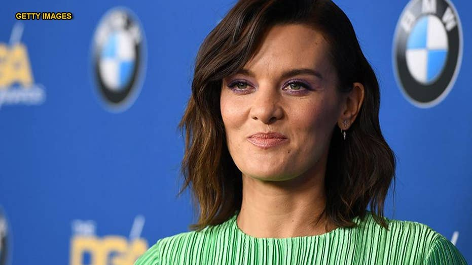 'SMILF' creator Frankie Shaw opens up on misconduct allegations