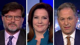 'So much stupidity' surrounding battle over border wall: Jonah Goldberg