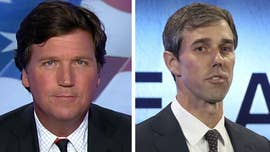 Tucker Carlson: Beto O'Rourke isn't into details in the immigration debate. But he knows walls are 'bad'