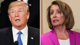 Shutdown standoff: Pelosi renews call to delay State of the Union, Trump says Dems 'hijacked' by 'fringe'