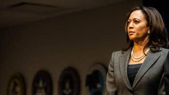 Kamala Harris, hitting 2020 trail, faces tough questions over prosecutor record