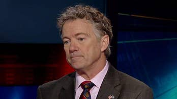 Sen. Rand Paul: The only way to reopen the government is for Pelosi to be in Washington