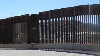 Why did Democrats vote for a barrier along the southern border in 2013, but won't now?