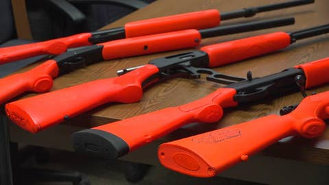Iowa middle schools offer gun safety training for students