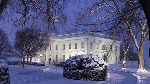 White House: Denial of military aircraft for Pelosi trip isn't response to SOTU