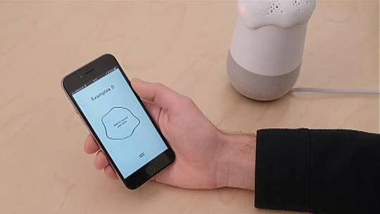 New device prevents virtual assistants from eavesdropping