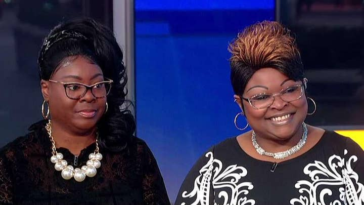 Are Democrats turning on Obama's legacy? Diamond and Silk weigh in