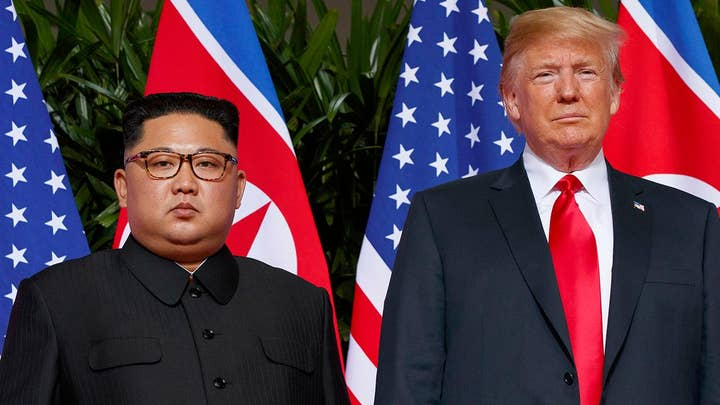 Reports: Another Trump-Kim Jong Un summit is in the works