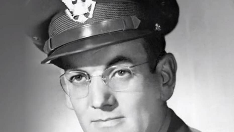 Bandleader Glenn Miller's doomed WWII plane possibly uncovered