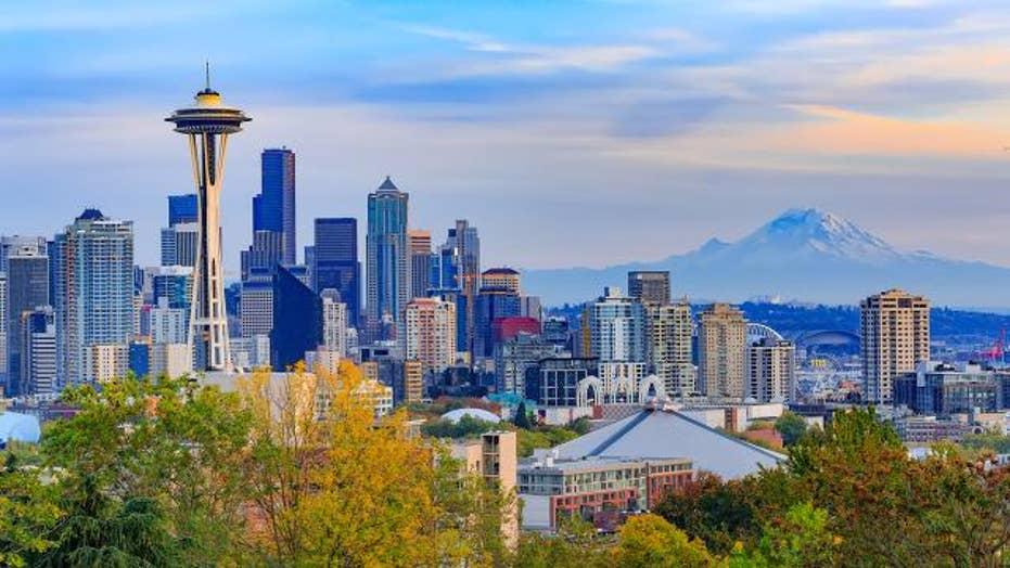 Microsoft pledges $500 million to tackle Seattle's housing crisis