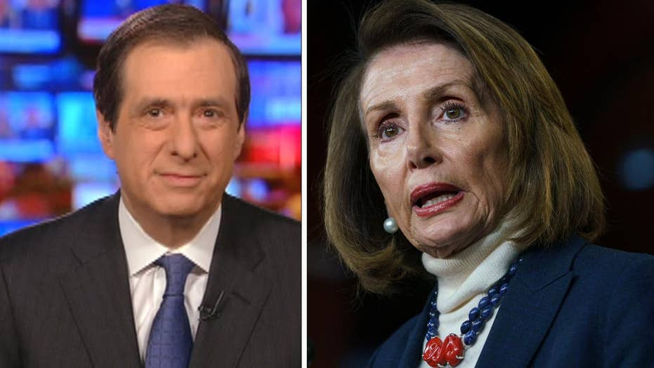 Howard Kurtz: Journalists have been yearning for someone to pummel the president