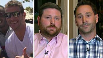 Brothers of American killed in Kenya hotel terror attack speak about his passion for helping others