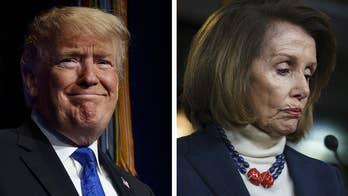 Trump postpones Pelosi's foreign trip, urges her to negotiate on border funding