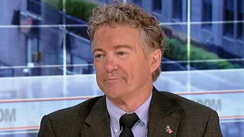 Sen. Rand Paul suggests the State of the Union should be held in the Senate chambers
