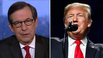 Chris Wallace: The back and forth between Trump and Pelosi will not resolve the shutdown crisis