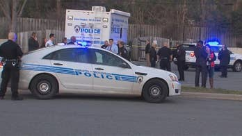 Armed robbery suspect shot and killed by Charlotte-Mecklenburg police officer