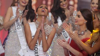 The biggest beauty pageant scandals
