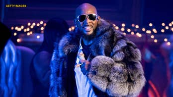 Reports: Sony, R. Kelly part ways amid mounting sexual assault allegations against singer