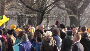 March for Life takes place in DC with a new theme, Unique from Day One