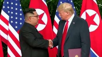 Kim Jong Un orders preparations for new Trump summit: North Korea