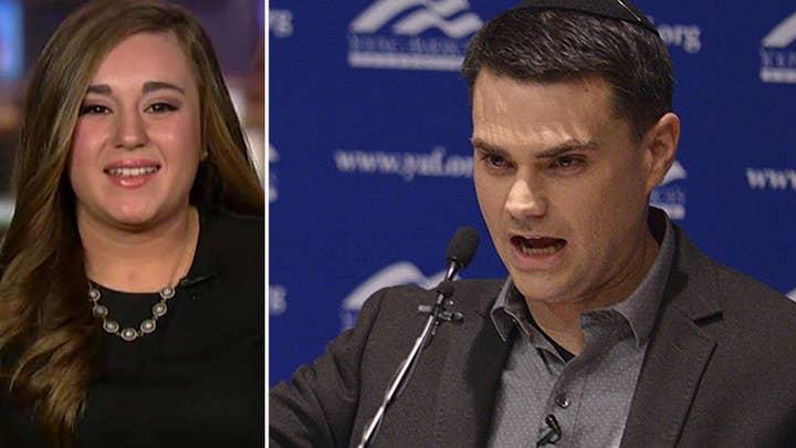 College conservative student organization threatened for having Ben Shapiro speak on campus