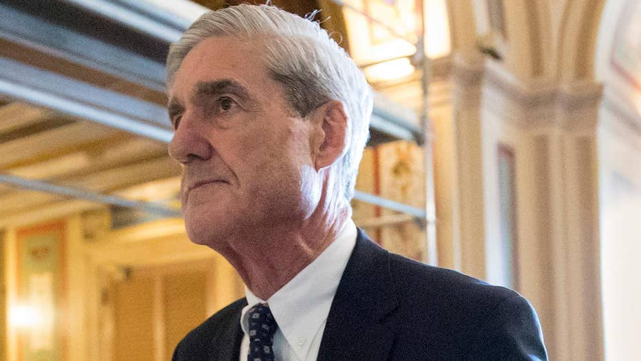 Did Mueller's team know Steele dossier was biased?