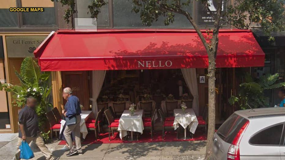 NYC restaurant reportedly forbids solo women from sitting at the bar over 'hooker' concerns
