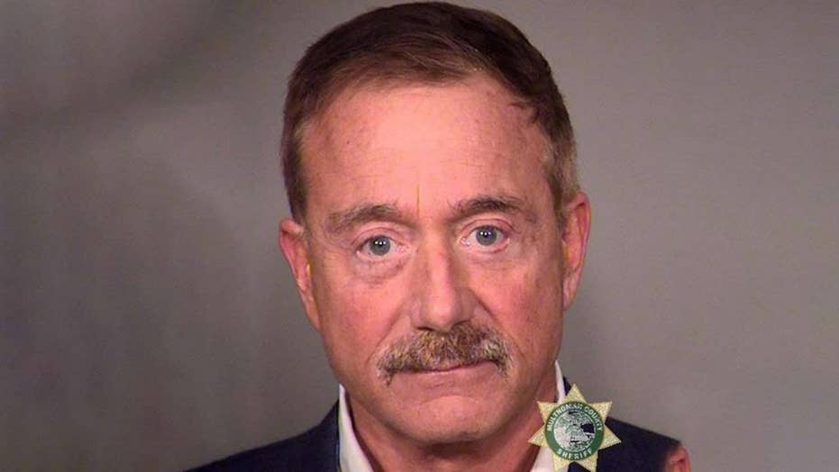 Democratic donor Terry Bean indicted on sex abuse charges