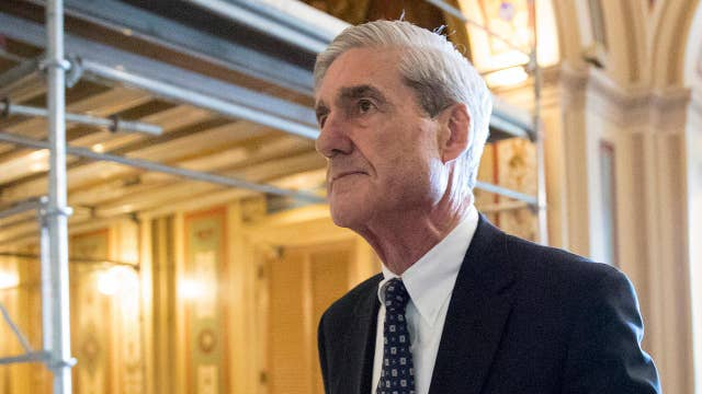 Mueller's office disputes accuracy of BuzzFeed report