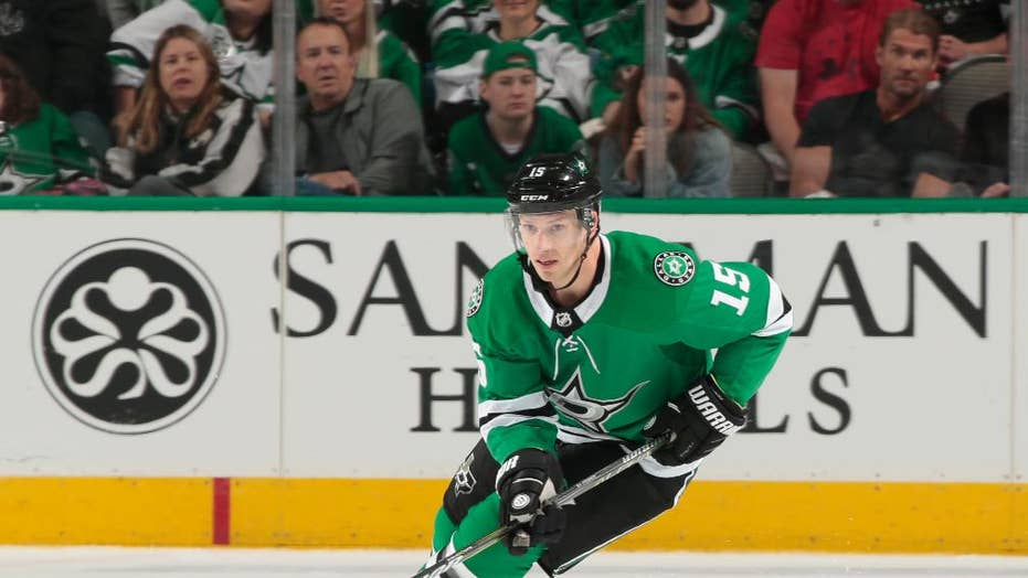 NHL's Dallas Stars play a special game with Texas boy with heart condition