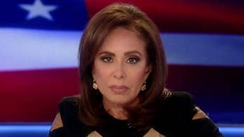 Judge Jeanine Pirro: Nancy Pelosi, you're a shutdown hypocrite -- Stop playing games and negotiate