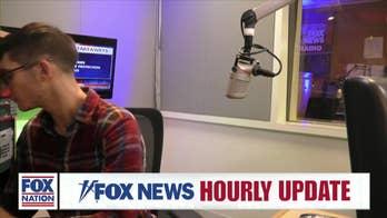 Fox News Brief 01-19-2019 08PM