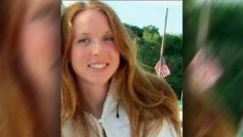 Tunnel to Towers announces they plan to pay off the mortgage of Navy Chief Cryptologic Technician Shannon Kent